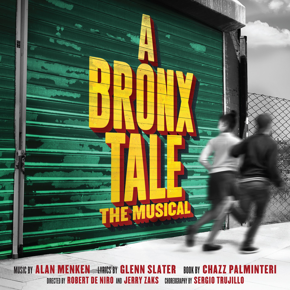 A Bronx Tale The Musical On Broadway