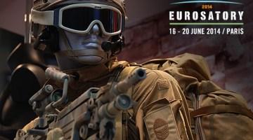 Eurosatory 3
