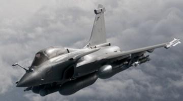 Crédit photo : Armée de l'Air / ECPAD