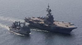 Crédit : Etat-major des armées / Marine nationale