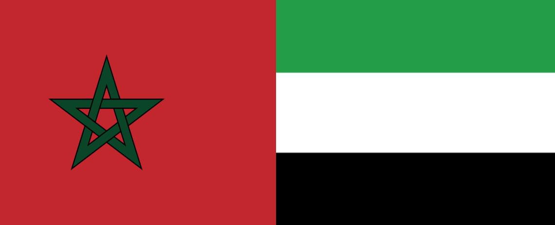 Maroc EAU