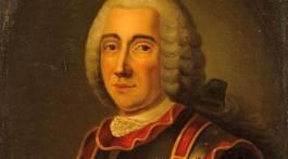 Claude de Forbin (1656-1733)