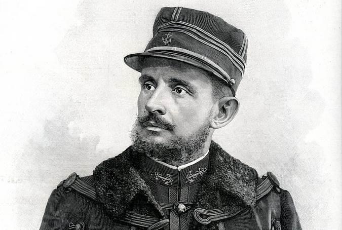 Commandant Marchand