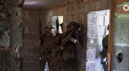 Commandos allemands