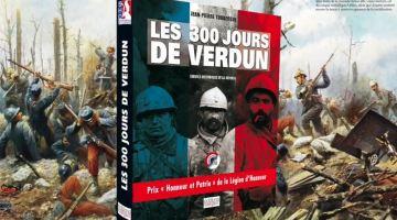 300 jours de Verdun