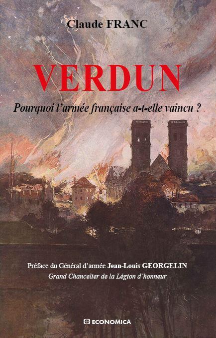 Verdun livre