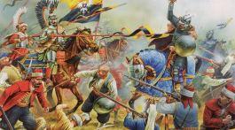 Bataille de Kahlenberg (Autriche).