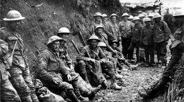 Royal Irish Rifles