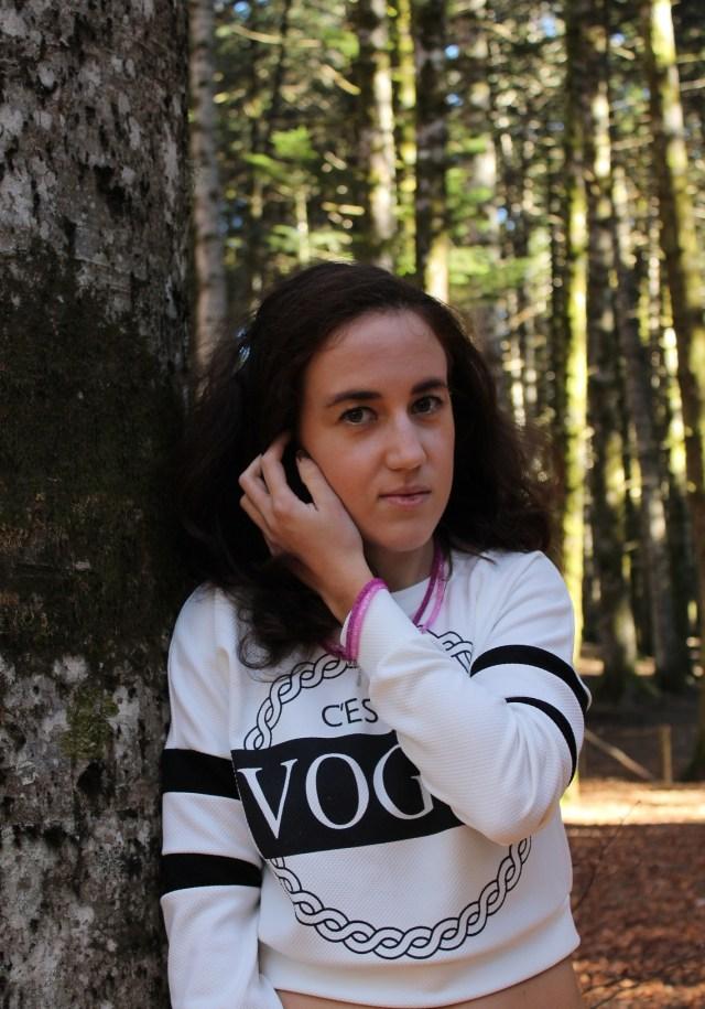 Cristina - TheAuburnGirl