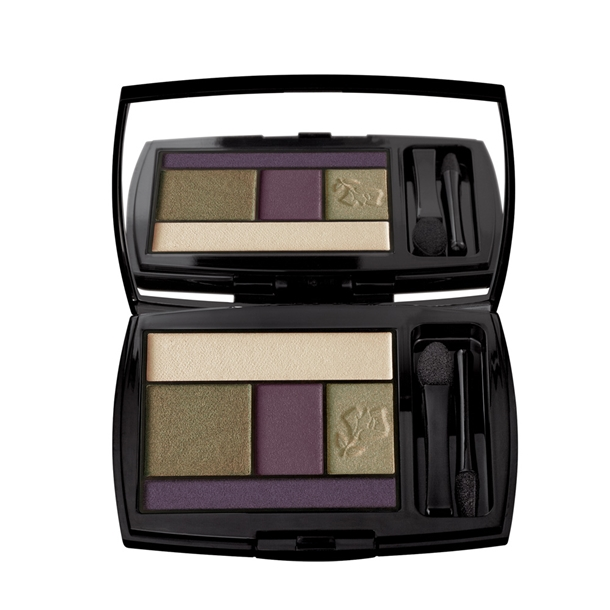 Lancome-Olive-Amour-Eye-Shadow-Palette