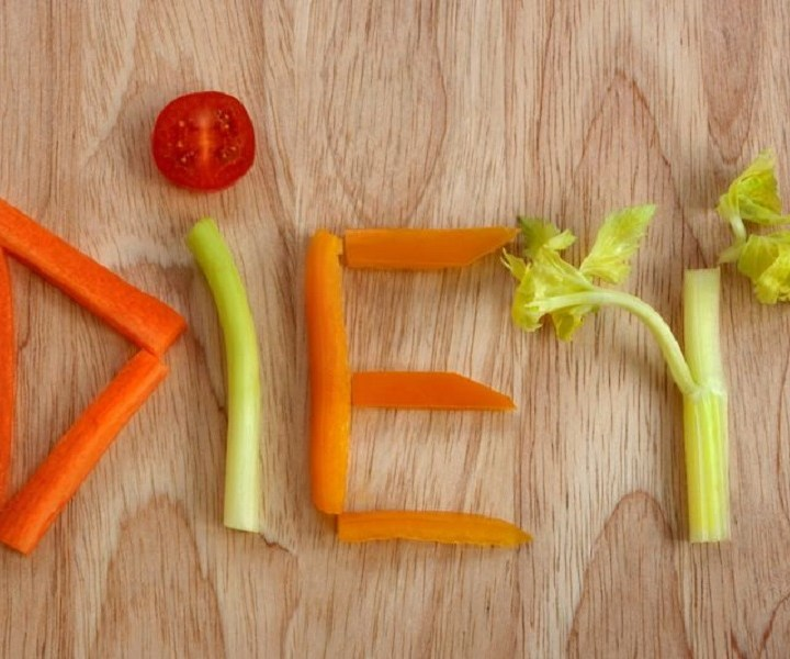 Dieta detox: più leggeri dopo le feste