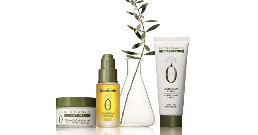 Beauty Care – Olive by Mediterranea