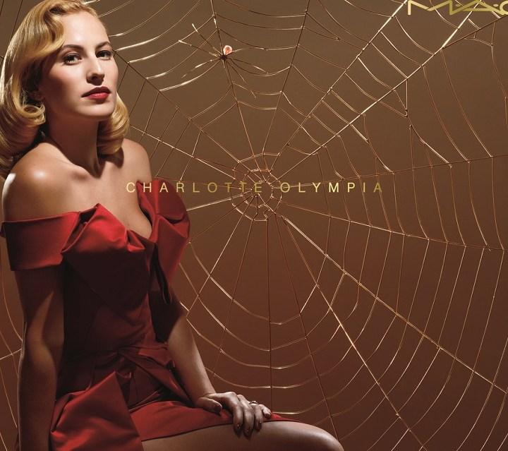 Charlotte Olympia per MAC Cosmetics