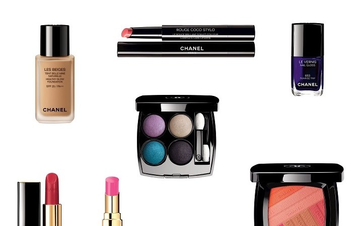 Make up Collection – tutte le ultime novità da Chanel