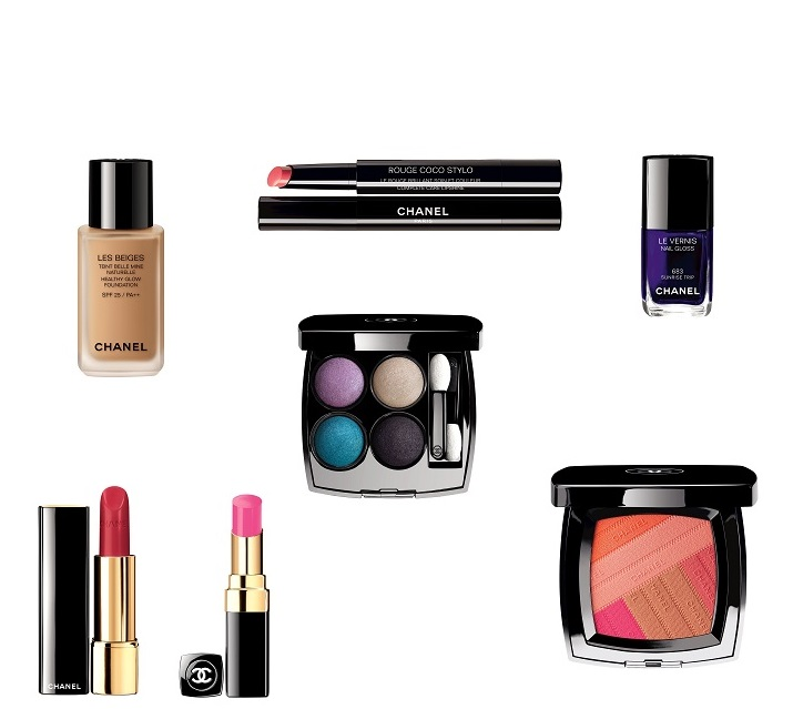 Make up Collection – tutte le ultime novità da Chanel