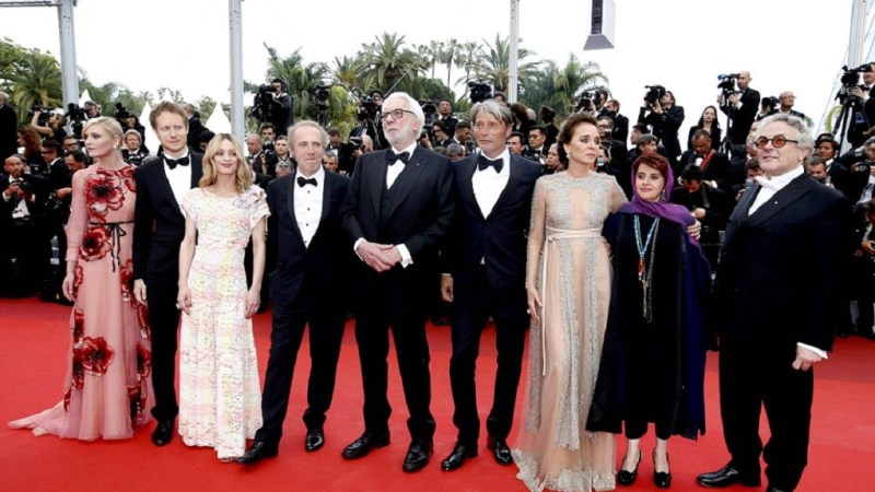 Festival di Cannes 2016 – and so it begins