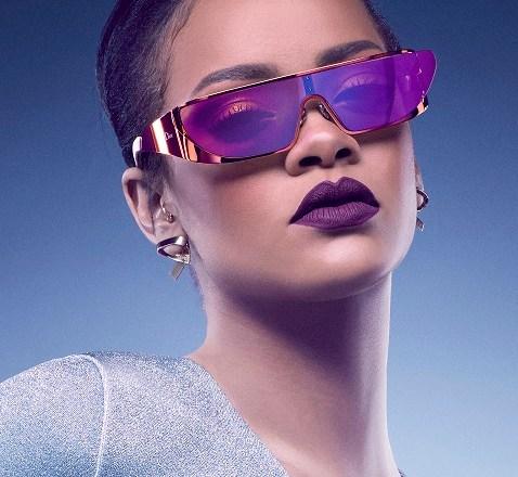 Dior presenta la nuova collaborazione con Rihanna