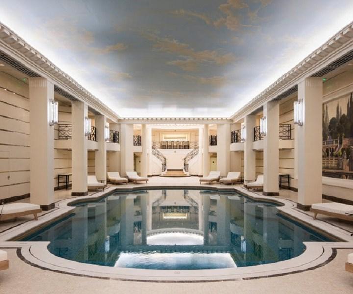 L'Hotel Ritz, dimora storica di Coco Chanel, riapre in Place Vendôme a Parigi