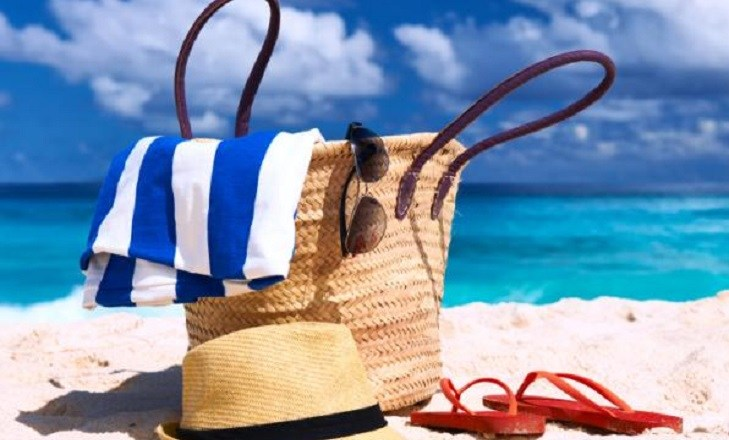Summer Holidays 2016 : cosa metto in valigia?