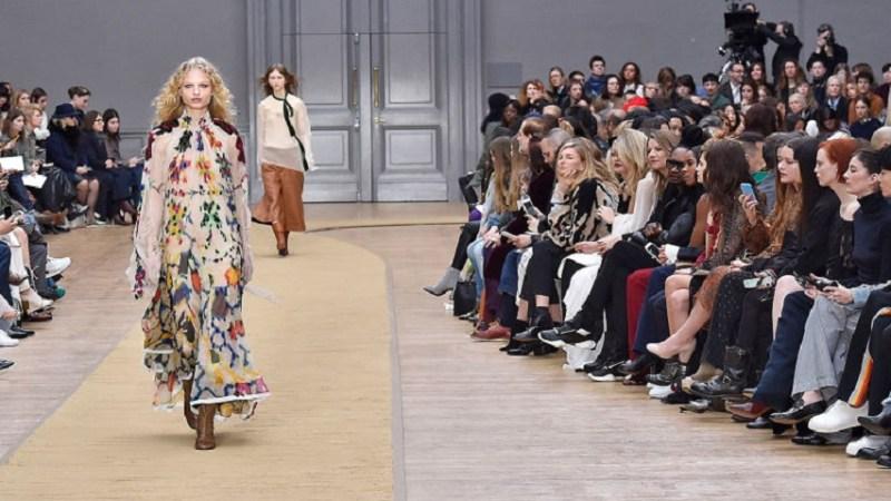 NewsWeek: le ultime notizie dal Mondo della Moda
