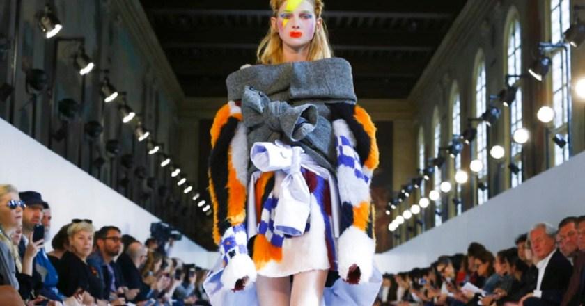Paris Haute Couture: Maison Margela, Valentino, Viktor&Rolf, Jean-Paul Gautier