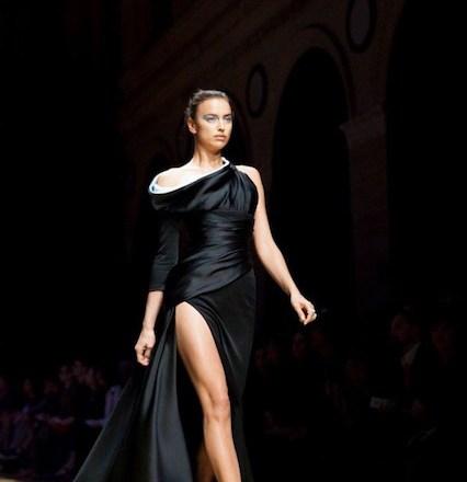 Paris Haute Couture: Francesco Scognamiglio, Vetements, Atelier Versace, Schiaparelli