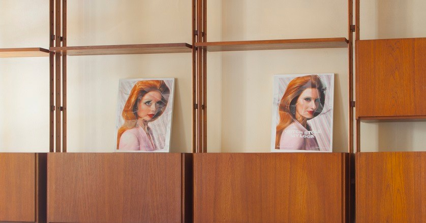 "L' iQOS Embassy Torino ospita la mostra ""Heated by Art"""