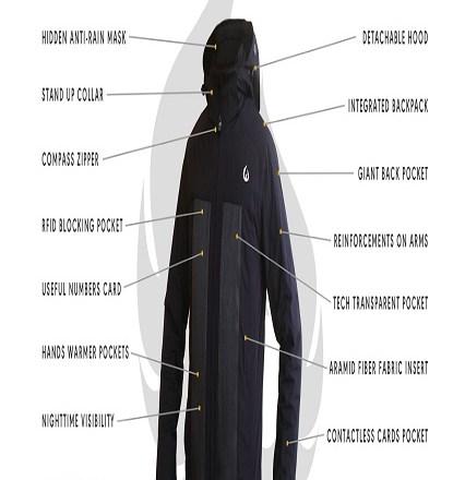 Ad Maiora: arriva EveryWear jacket per il prossimo inverno