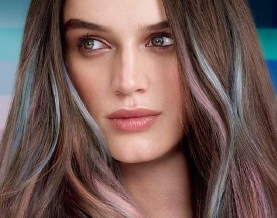 Capelli pastello: i colori che scalderanno l'autunno