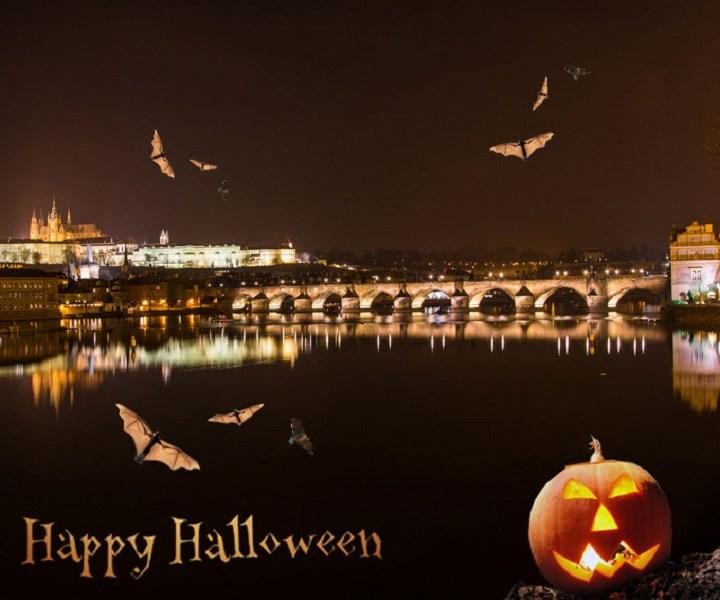 Le mete consigliate per il weekend di Halloween