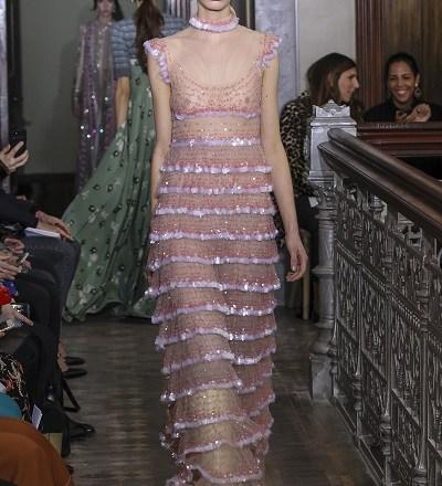Dior e Valentino Pre Fall Collection 2017