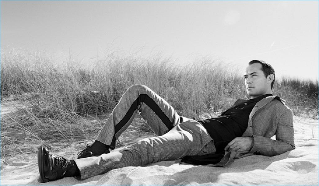 Prada e Gucci puntano sullo charme inglese per le loro campagne SS17