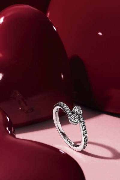 San Valentino: PANDORA presenta nuovi modi per celebrare l'amore