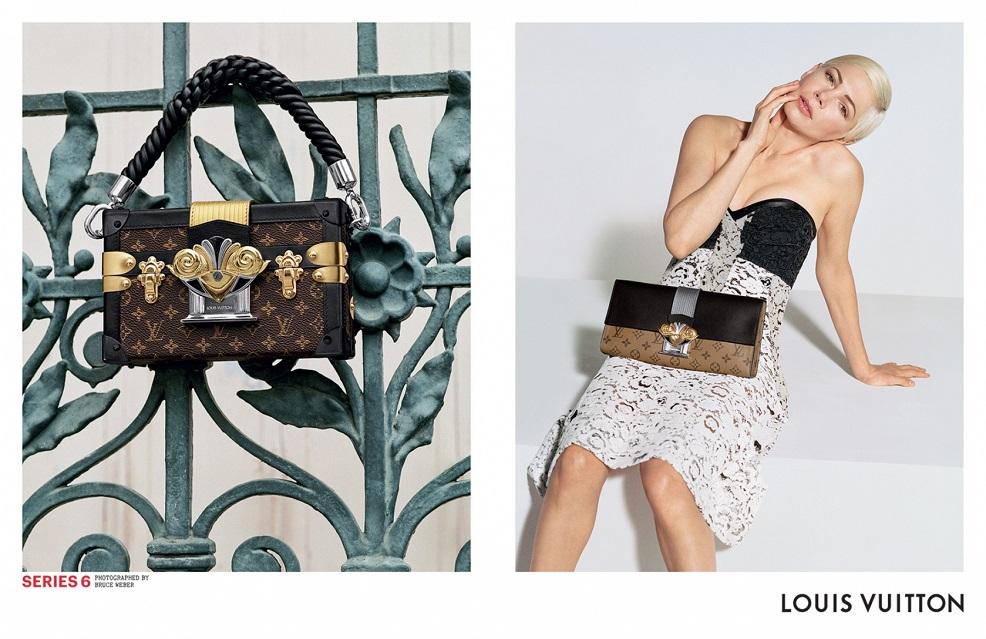 Louis Vuitton presenta la Serie 6