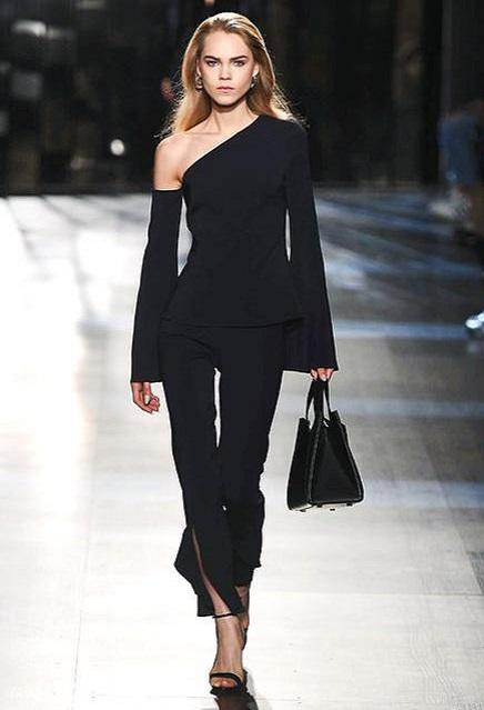New York Fashion Week Trend: eleganza, stile e comfort