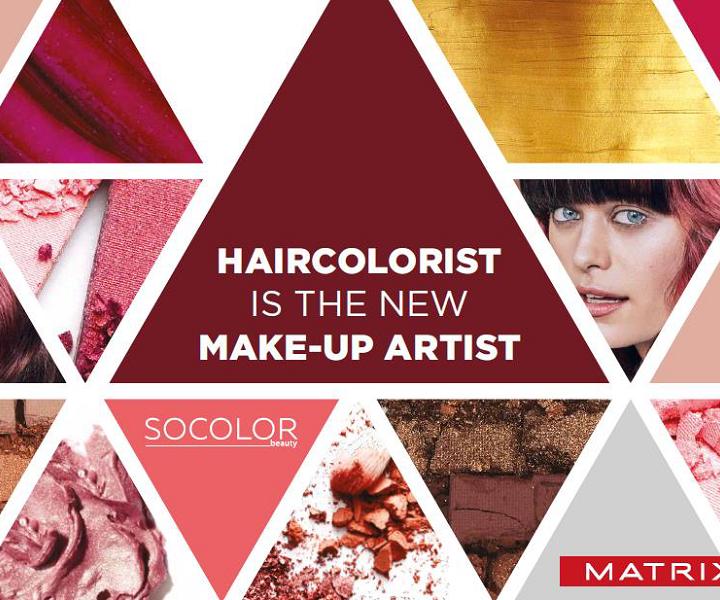 #socolorful – le nuove sfumature di Matrix