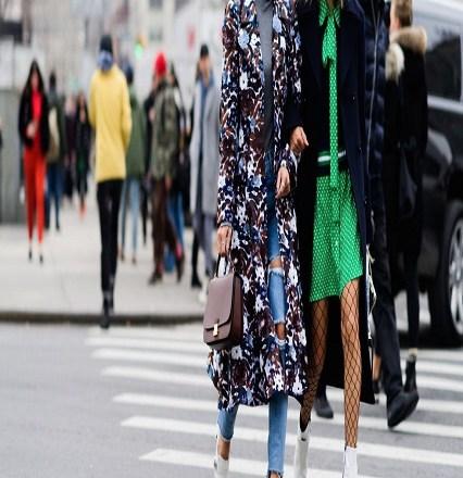 LFW e NYFW: gli In&Out dello street style