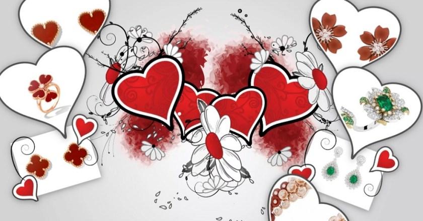 Un San Valentino firmato Van Cleef & Arpels