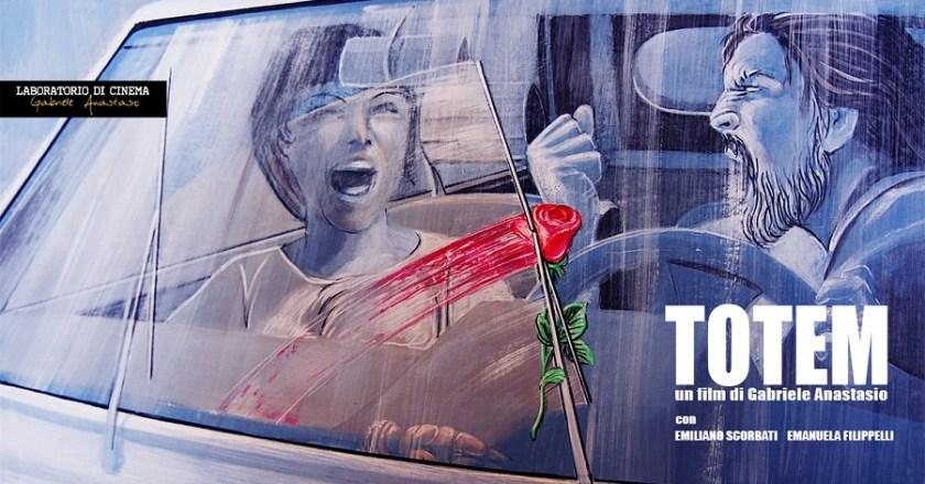 Totem di Gabriele Anastasio: il nuovo film sulla violenza di genere