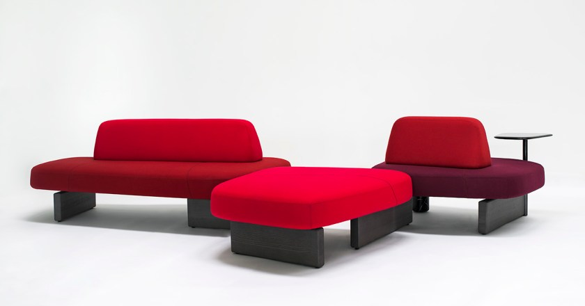 Tacchini New Collection – Milano Design Week 2017 #14