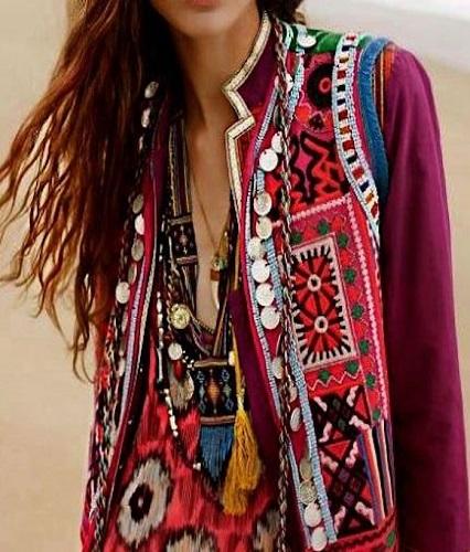 L'etno è il nuovo trend di stagione: ecco i pezzi più cool