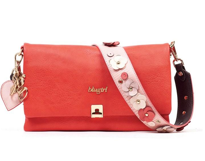 Dolci e colorate – le Blugirl Bags per la SS17