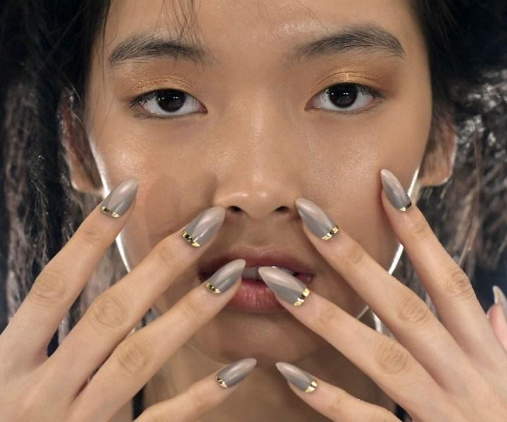 Nail Art – 10 idee per l'Estate 2017