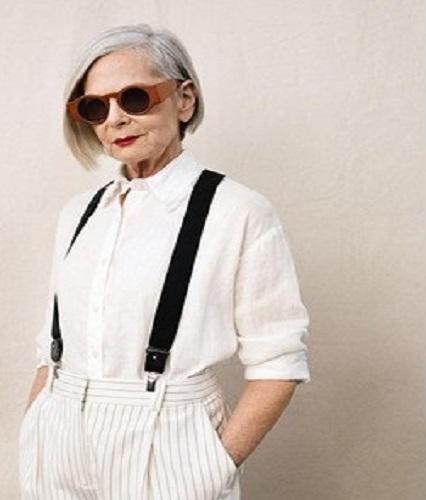 Nuovi modelli di bellezza sono in arrivo: old is cool