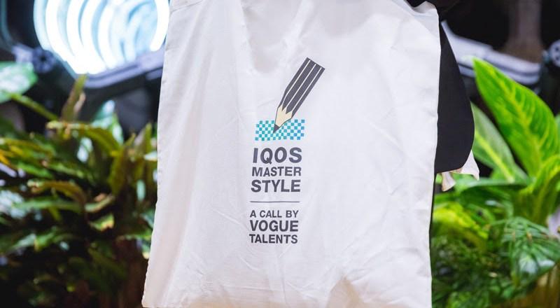 IQOS Master Style: lo scouting a sostegno dei talenti