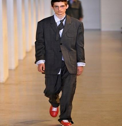 Moda uomo: ecco tutte le novità dalle passerelle di Milano e Parigi