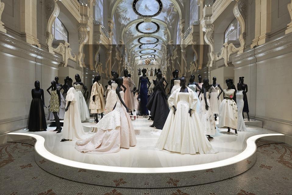 Dior Couturier Du Reve