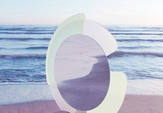 La Mirrors Collection lanciata da Tonelli Design