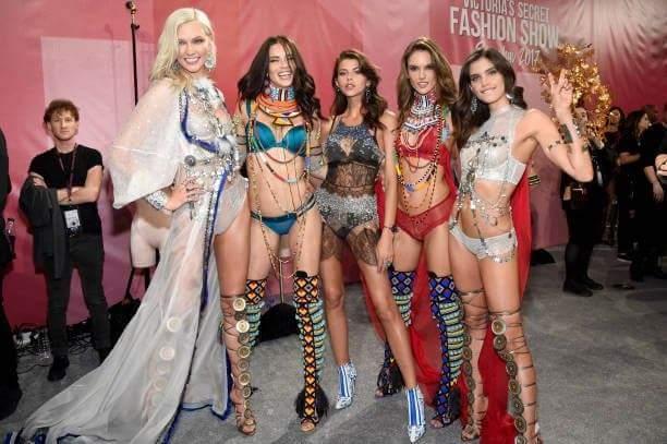 Victoria's Secrets Fashion Show: tutto quello che ha riservato quest'edizione