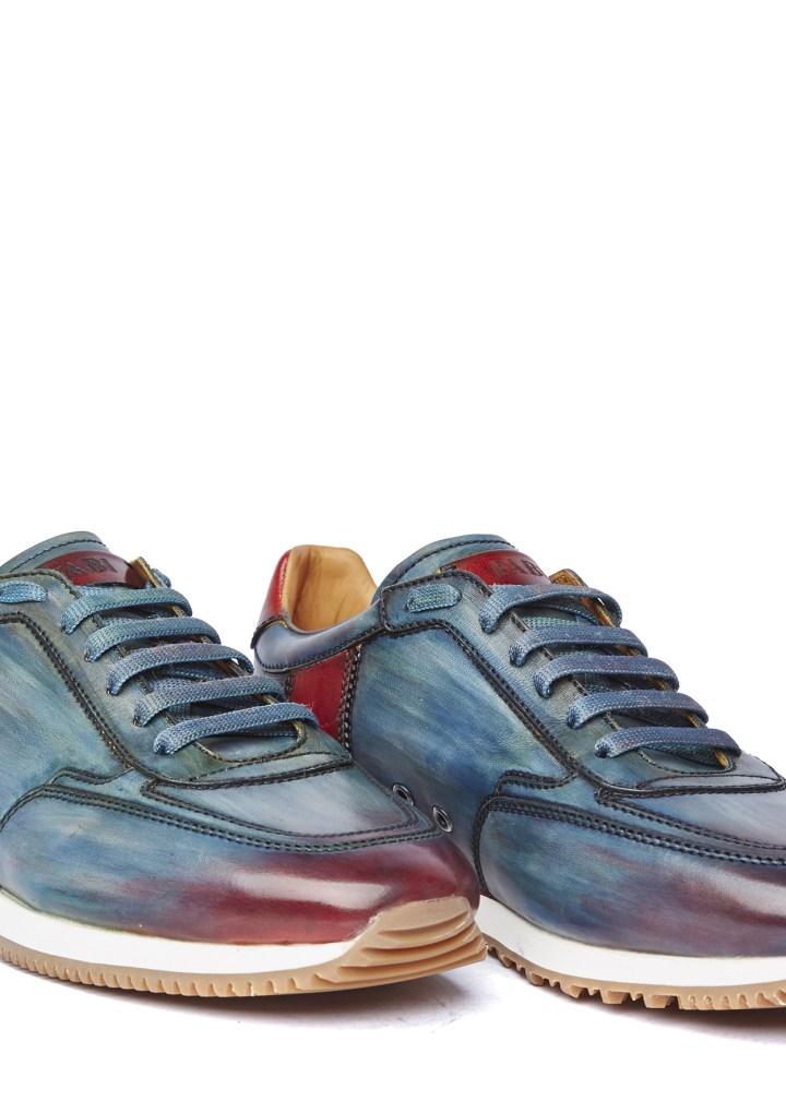 Pitti Immagine Uomo 2018: Fabi Natural Color Shoes
